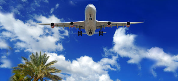Blisko lotniska Sri Lanka