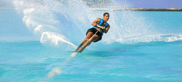 Sporty wodne Sri Lanka
