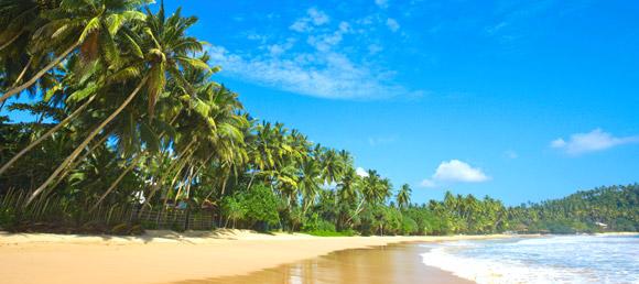 Sri Lanka już